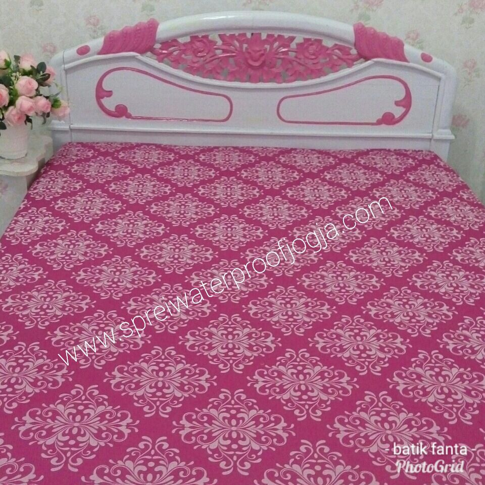 manfaat sprei waterproof