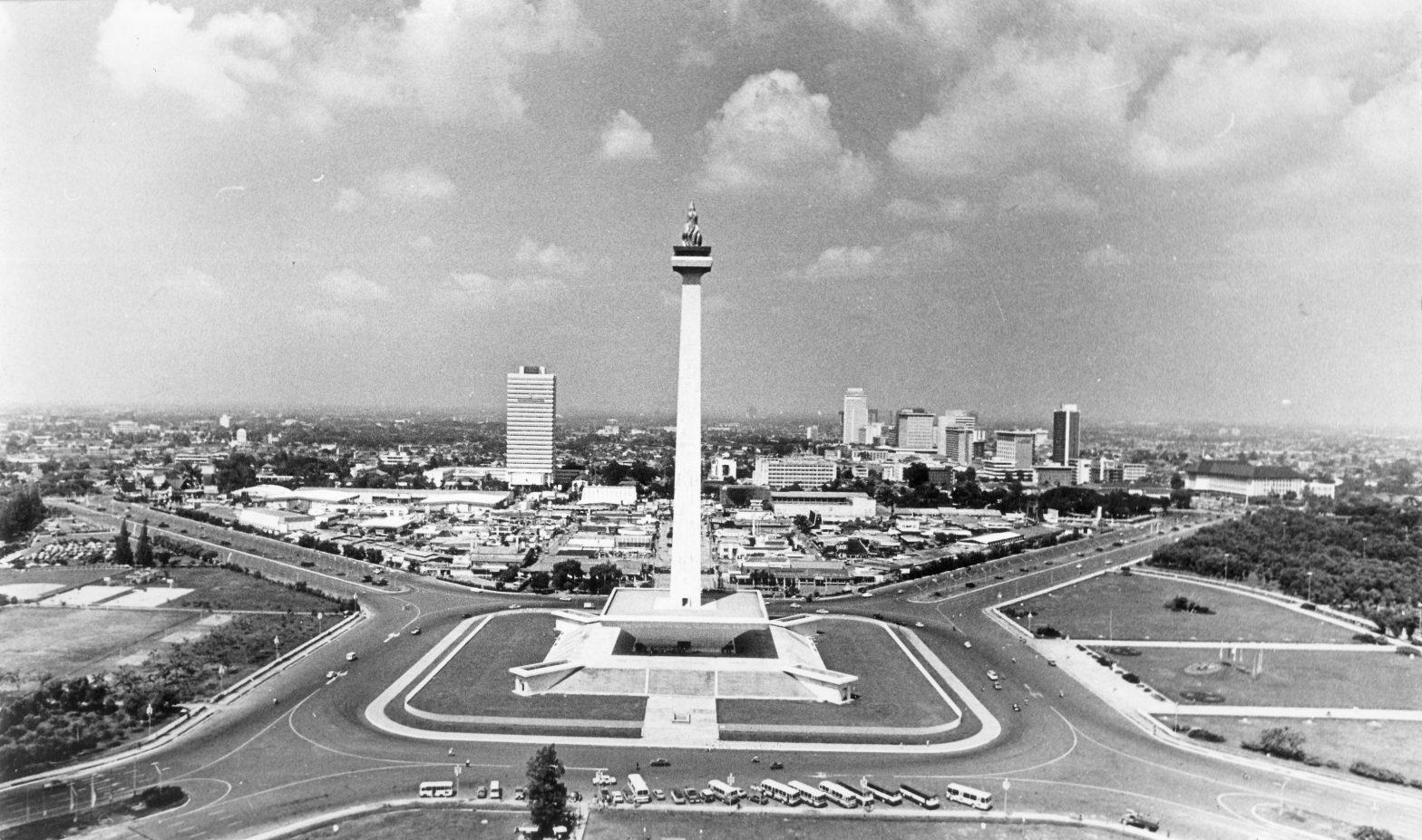 6 Tempat Wisata di Jakarta yang Pernah Hits