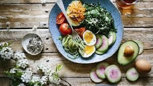 Banyak Testimoninya, Inilah Menu Diet Sehat Dan Murah