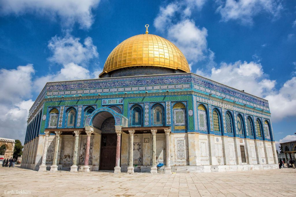 Jasa Pasang Kubah Masjid GRC Dengan Bahan Berkualitas