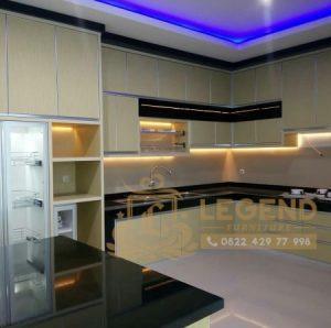 jasa kitchen set di Jogja