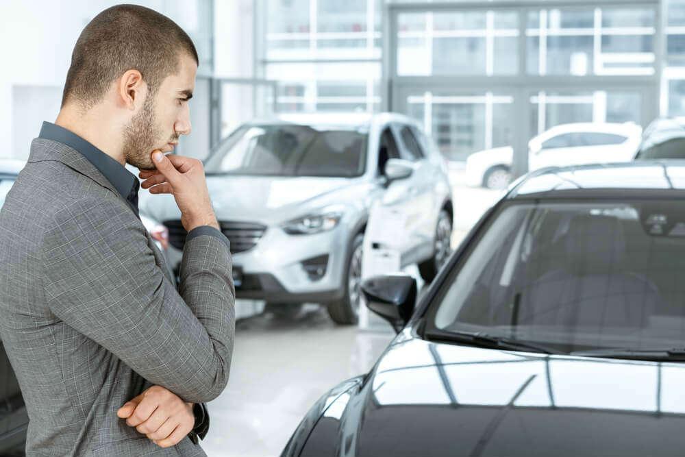 Tips Memilih Mobil Keluarga Yang Nyaman